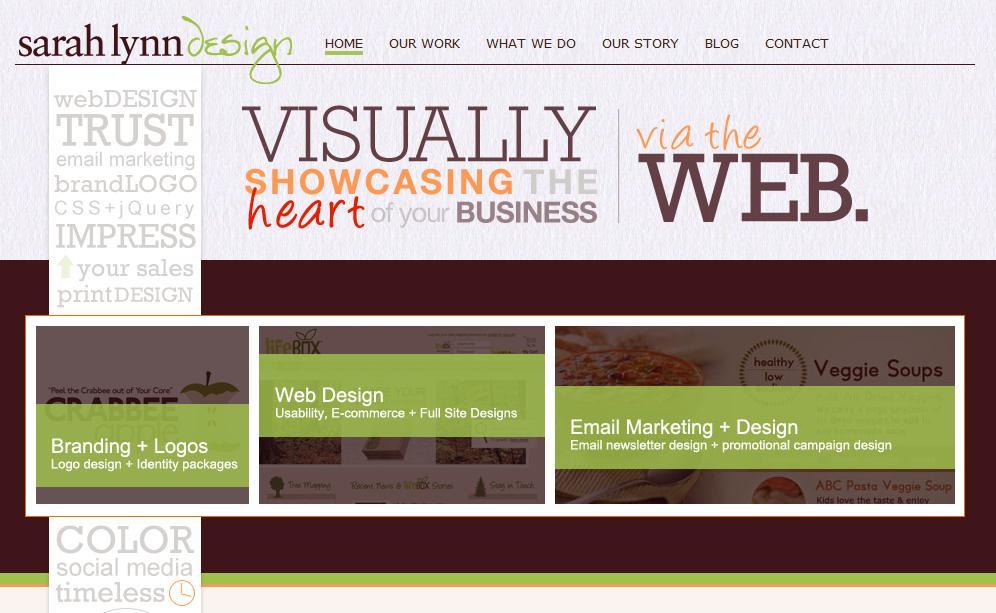 Sarah Lynn Design