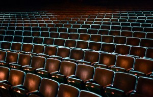 Empty Audience