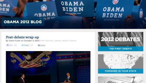 Barack Blog