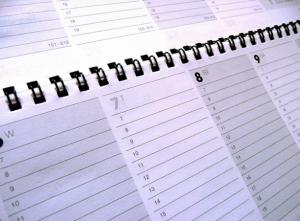 Organized Blogging