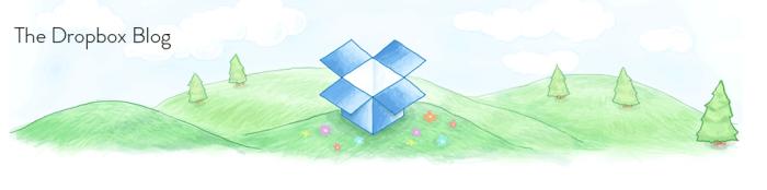 Dropbox Blog