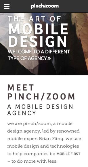 1 - Pinch Zoom