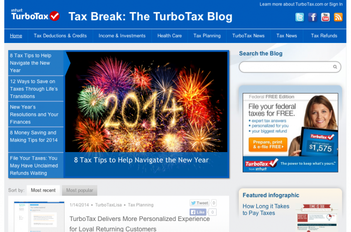 3 - TurboTax