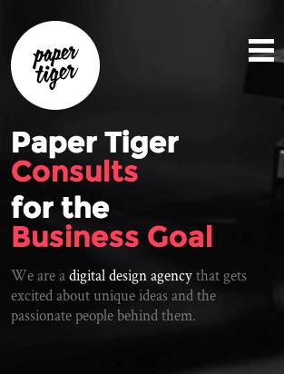 5 - Paper Tiger