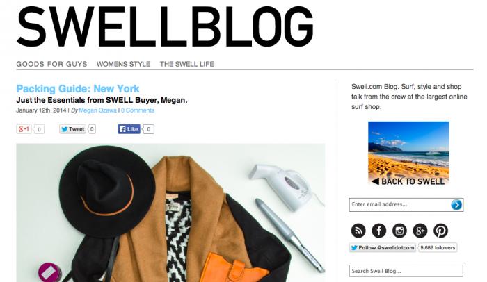 6 - Swell Blog