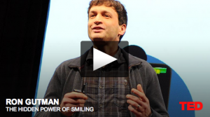 Can smiling improve your business and life? YES!