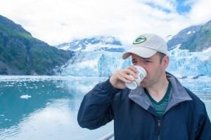Dayne Shuda Alaska Coffee