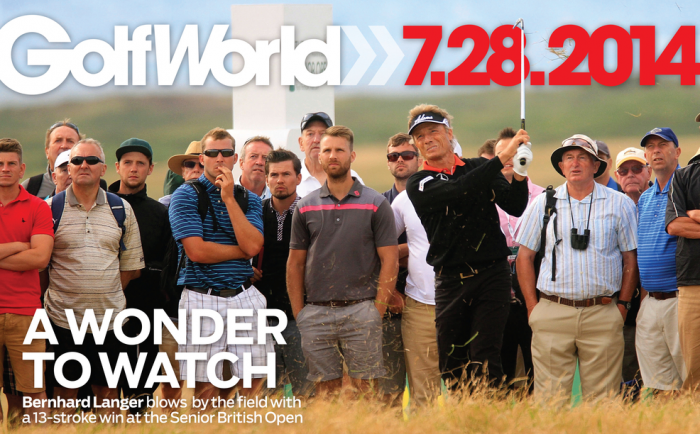 Golf World Digital