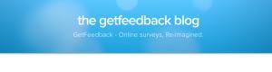 GetFeedback Blog