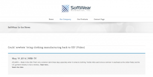 SoftWear Blog