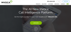 Invoca Blogging Analysis