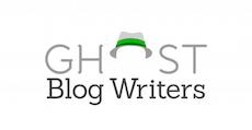 Ghost Blog Writers