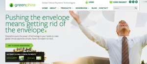 Greenphire Blog Strategy