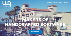 WR Studios Blogging Strategy