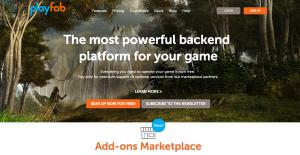 PlayFab Blog Analysis