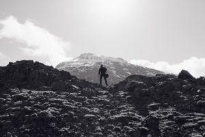 mountain-hiking