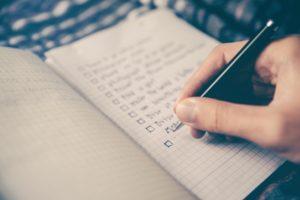 Creating A List