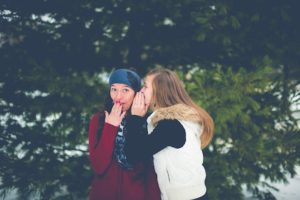 Secret Telling