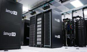 High Tech Servers