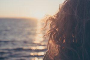 Staring At Sea