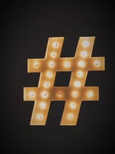 Big Hashtag