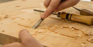 Wood Chisel