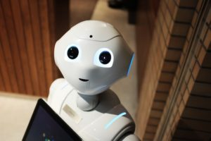 Nice Robot