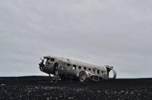 Dead Airplane