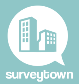–Drew, SurveyTown