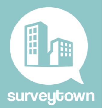 –Drew, SurveyTown