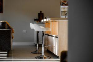 Empty Counter